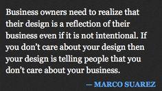 quote Marco Suarez