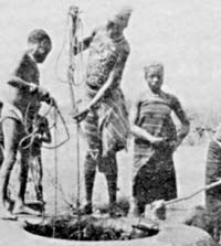 After World War II, the colony of Upper Volta became part of the French Union. In 1960, it attained independence. In 1984 the name was changed to Burkina Faso.