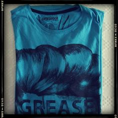GREASE AND RAIN DON'T WORK TOGETHER - Bershka, Milano (Maggio 2012)