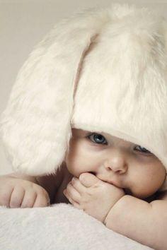 Floppy ears | Babies