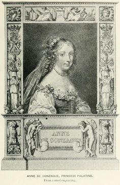Anne de Gonzague