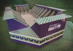 Snack Stadium Seahawks 5