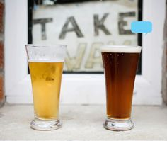 There are only two types of beer… | 13 Things Every Craft Beer Lover Should Know But Doesn't