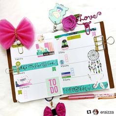 with This week's on my mommylhey TN using the week on 2 pages from which was printed by decorated it with left over stickers from previous kit! Square Photos, Play Hard, Kit, Stickers, Printed, Decor, Decoration, Prints, Decorating