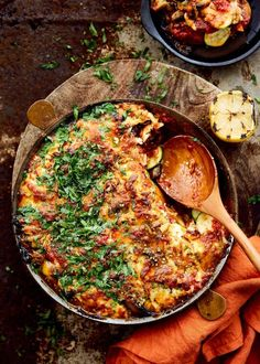 Roasted Capsicum, Roasted Fennel, Roasted Cauliflower, Vegetarian Recipes, Cooking Recipes, Veg Recipes, Eggplant Zucchini, Zucchini Tomato, Veg Lasagne