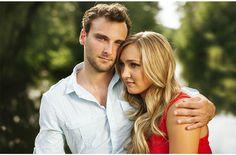 Dana And Andrew - We Laugh We Love - Wedding Photography