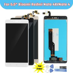 LCD Display+Touch Screen Digitizer Replacement With Tools For Xiaomi Redmi Note Note Samsung Accessories, Northern Mariana Islands, Vatican City, British Virgin Islands, Bosnia And Herzegovina, Grenadines, Mobile Phones, Republic Of The Congo, St Kitts And Nevis