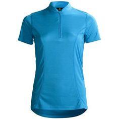 Canari Cross Sport II Cycling Jersey - Zip Neck 16221d95b