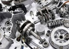 Factors to Consider When Buying Spare Car Parts Auto Spare Parts, Used Car Parts, Used Cars, Auto Spares, Repair Shop, Oil Change, Cool Cars, Nice Cars, Used Auto Parts