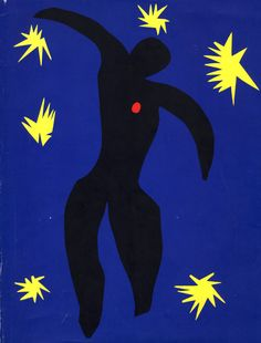 matisse | To possibly felt?