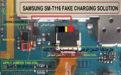 Samsung Galaxy Tab 3 Fake Charging Problem Solution Jumper Ways