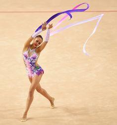 Rhythmic Gymnastics Hot - Bing Images