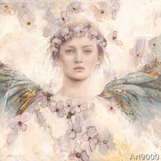 Elvira Amrhein - Air de printemps II