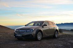 Opel Insignia Country Tourer - Tracktest: http://www.neuwagen.de/fahrberichte/3735-opel-insignia-country-tourer--anschluss-geschafft.html