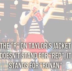 AWWWW RONAN THIS IS MAKING ME CRY!! I AM PRAYING FOR YOU