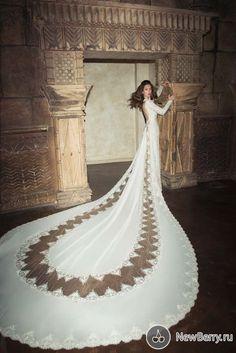 Свадебные платья Oved Cohen 2016
