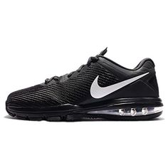 pretty nice 3a469 582bc NIKE MENS AIR MAX FULL RIDE TR 15 SHOES BLACK WHITE ANTHRACITE SIZE 7   Want additional info Click on the image. (This is an affiliate link)  HashTag1