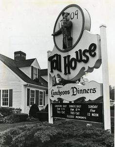 Toll House cookies were first  made by Ruth Wakefield more than 70 years ago at Whitman's Toll House Inn.