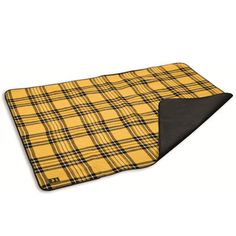 Scrambler Utah Picnic Blanket 987691863 &49.95 Ducati Scrambler, Ad Hoc, Performance Parts, Utah, Picnic Blanket, Pure Products, Plaid, Gingham, Picnic Quilt