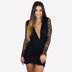 Znów w sprzedaży! Wasza ulubiona koronkowa sukienka <3 www.jazzmin.pl
