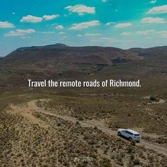 Take some time out and experience the vast untouched landscape around Richmond which is situated in the Upper Karoo in the Northern Cape :@1010collective  #letsdothisza #southafrica  WHERE: Richmond WHEN: Anytime WHY: Get out there!