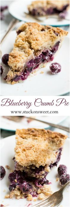 Blueberry Crumby Pie is so delicious for Thanksgiving. This is a great recipe! Blueberry Crumby Pie is so delicious for Thanksgiving. This is a great recipe!