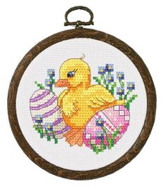 Easter Chick Pic 2