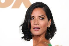 so cute - Olivia Munn Hair