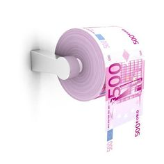 Carta Igienica Banconote 500 Euro Gadget and Gifts 2,49 € https://shoppaclic.com/complementi-d-arredo-e-rubinetti/121-carta-igienica-banconote-500-euro-7569000747726.html