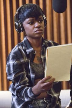 Set Pictures from Season Two Of Empire