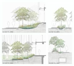 fieldscape | 北科校園景觀設計