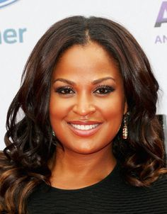 Laila Ali Photos - Former boxer Laila Ali attends the 2013 BET Awards at Nokia Theatre L. Live on June 2013 in Los Angeles, California. - Arrivals at the BET Awards Laila Ali, Sanaa Lathan, Bet Awards, Extraordinary People, Gabrielle Union, Pop Culture, Red Carpet, Celebrities, Hair