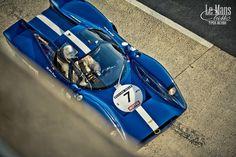 Le Mans Classic 2014 (Part by Antony Car And Driver, Transportation Design, Le Mans, Race Cars, Chevron, Racing, Motors, Classic, Vehicles