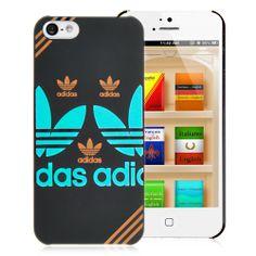 Famous Adidas Sport Brand iPhone 5 Fluorescent Case #adidas #iphone #sportcase #brand #logocase #iphone5case #apple #cellz