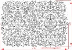 Hungarian Embroidery, Folk Embroidery, Embroidery Patterns, Folklore, Vintage Jewelry Crafts, Lacemaking, Point Lace, Blog Planner, Blogger Templates