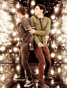 Image result for dirk gently fanfiction dirk/todd