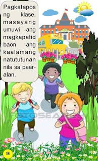 Teacher Fun Files: Maikling Kwento: Ang Magkapatid Thai Alphabet, 1st Grade Math Worksheets, Short Stories For Kids, Visual Aids, Tagalog, Reading Passages, Picture Cards, Kindergarten Teachers, Reading Material