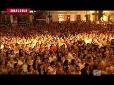 Chris Botti, Billy Childs, Caroline Campbell, Lisa Fischer, STING   Live at Piazza Batumi  2011