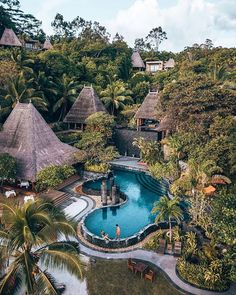 At MAIA Luxury Resort & Spa, the 30 private villas are positioned for maximum views and maximum privacy. Each villa blends into the landscape and indulges with luxury. Seychelles Resorts, Seychelles Honeymoon, Seychelles Islands, Fiji Islands, Cook Islands, Best Honeymoon Spots, Honeymoon Destinations, Amazing Destinations, Resort Bali