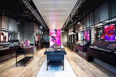eSpoir concept store by ALTA ARCHITECTURE, Seoul – South Korea » Retail Design Blog