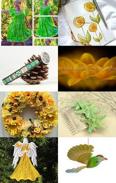 What a Wonderful World by Diane on Etsy--Pinned with TreasuryPin.com