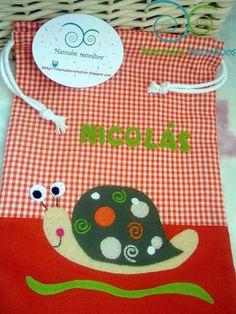 Menudos Remolinos: Camisetas bebés y niños