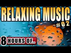 Relaxing music and rain for Sleep, Meditation, Studying, Stress, Children, Babies, Work, Cats, Dogs, Therapy. 8 Hours of calming music with rain for relief. Please like, subscribe and comment if you enjoyed this video. It will really help me out a lot. I release new relaxing videos every week!  http://www.youtube.com/subscription_center?add_user=8hoursof