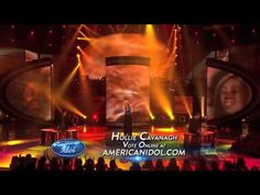 """Hollie Cavanagh performs """"Rolling In The Deep"""" by Adele at the Top 7 redux performance show. Check out full performances with judges' commentary only at http. Best Callus Remover, Music Is My Escape, Greatest Songs, American Idol, Her Music, Dry Skin, Good News, Love Her, All About Time"""