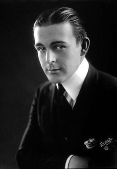 Wallace Reid (1891 - 1923), Silent Movie star