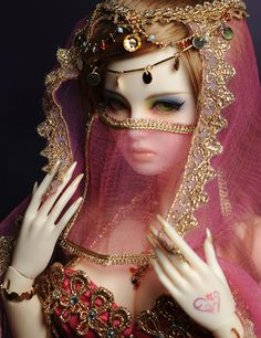 Dollmore BJD Malli | BJD (ball jointed dolls) | Pinterest