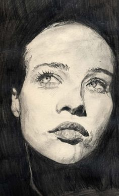 """""""Fiona Apple Fan Art: From the good to the bad to the really bad. This makes me scared to look at the Tori Amos fan art."""""""