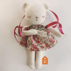 Thanks to all my supportive and kind IG follower and customer who have already voted for me in The Etsy small business competition. I'll leave the link in my profile for a bit - if you have a spare second to click and vote I would be super grateful  #DifferenceMakesUs #crochetart #crochetteddybear #etsyshop @etsysuccess
