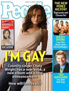 is kat cora gay