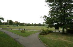 Ridgeway park Chingford